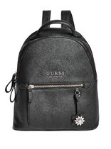 追尾/関税/送料込 GUESS MONTY LOGO BACKPACK