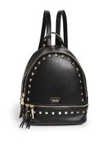 追尾/関税/送料込 GUESS LISA STUDDED BACKPACK