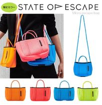【限定】★State of Escape★Micro escape★Crossbody Bag♪