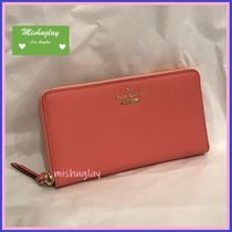 【kate spade】特別買付★カラーが素敵な長財布♪ lacey★