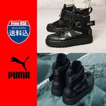 ★PUMA x OUTLAW MOSCOW Ren Boots★366318_01★