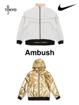 NIKE × AMBUSH WOMANS REVERSIBLE  ジャケット♡