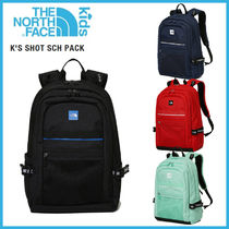 THE NORTH FACE★19SS 新作 K'S SHOT SCH PACK NM2DK05