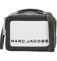 Marc Jacobs☆The Box 20 Colorblock Leather Handbag