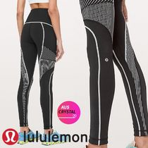 lululemon★Channel Your Energy Tight 28★ヨガポーズを美しく