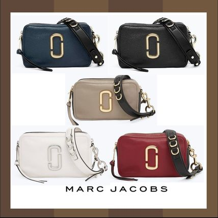 【MARC JACOBS】The Softshot 21♪