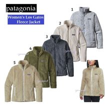【Patagonia】Women's Los Gatos Fleece Jacket