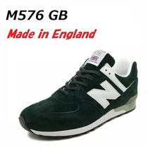 NEW BALANCE M576DG   MADE IN ENGLAND