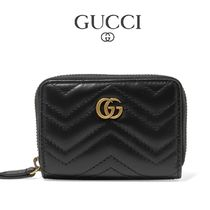 ∞∞ GUCCI ∞∞ GG Marmont カードケース☆