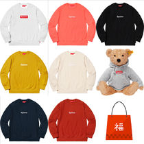 2019 新年初売り福袋 Special Supreme Crew Neck + Bear + ?