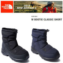 [[THE NORTH FACE] 大人気_W'S BOOTIE  CLASSIC SHORT NS99J86