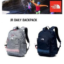THE NORTH FACE  JUNIOR DAILY BACKPACK NM2DJ53 c7cf16b64459e
