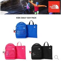 [THE NORTH FACE] KIDS DAILY SCHOOL BACK PACK _NM2DJ50★3色