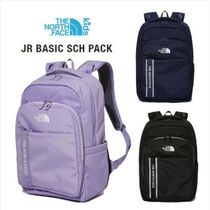 [THE NORTH FACE]★19SS新作★JUNIOR BASIC SCHOOL PACK NM2DK07