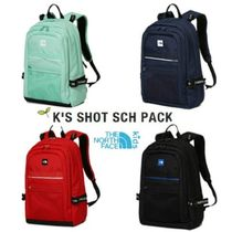 [THE NORTH FACE]★19SS 新作★KIDS SHOT SCHOOL PACK NM2DK05