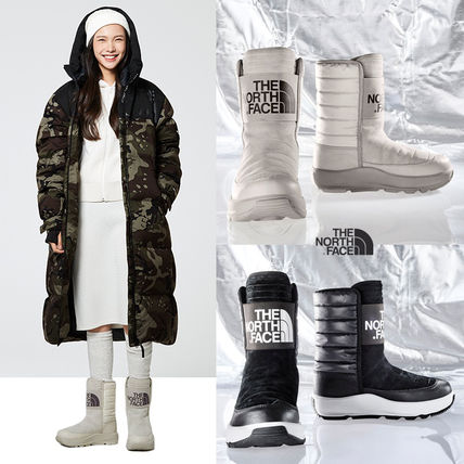 THE NORTH FACE☆OZONE PARK WINTER PULL-ON BOOT☆