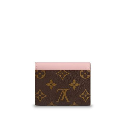 Louis Vuitton 折りたたみ財布 ルイヴィトン★LVポルトフォイユ・ゾエ・コンパクト財布[直営店](9)