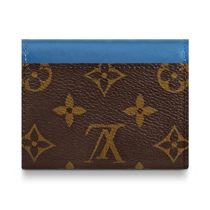 Louis Vuitton 折りたたみ財布 ルイヴィトン★LVポルトフォイユ・ゾエ・コンパクト財布[直営店](15)