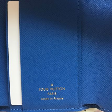 Louis Vuitton 折りたたみ財布 ルイヴィトン★LVポルトフォイユ・ゾエ・コンパクト財布[直営店](19)