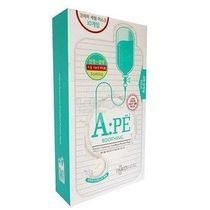 A:PE Soothing Mask10枚