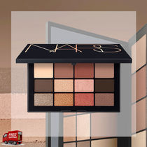 NARS☆2019SS☆限定☆SKIN DEEP EYE PALETTE