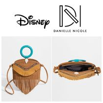 【Disney x DN】新作♡POCAHONTAS DRESS CROSSBODY