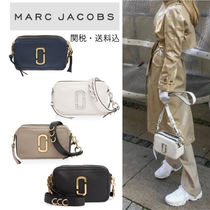 MARC JACOBS The Softshot 21 ショルダーバッグ