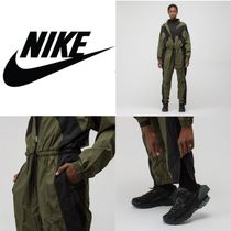 完売必須!! お早めに!!   Nike Lab Women's Jumpsuit
