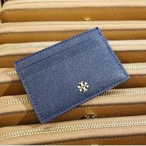 2019SS♪ Tory Burch ★ EMERSON SLIM CARD CASE