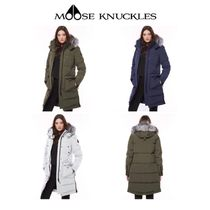 【MOOSE KNUCKLES】☆SALMON RIVER PARKA