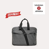 lululemon(ルルレモン)☆メンズCommand The Day Commute Bag 19L