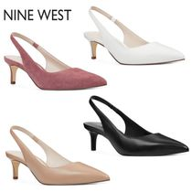 Sale★【Nine West】パンプス★Feliks