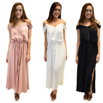 Angels by the Sea Hawaii(エンジェルズバイザシーハワイ) ワンピース 送料込☆Angel by the Sea☆Lily Long Dress