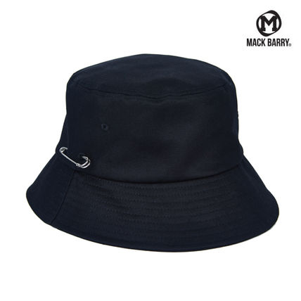 【国内発送・送料無料】MACK BARRY MACK BARRY MCBRY BUCKET HAT