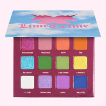 Lime crime☆10TH BIRTHDAY SHADOW PALETTE