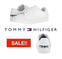【SALE!】Tommy Hilfiger Alune レースアップスニーカー