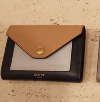 CELINE Pocket Medium Flap Multifunction