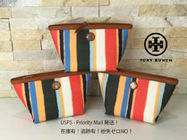 追跡有 TORY BURCH★KERRINGTON COSMETIC CASE 大容量*1月新作