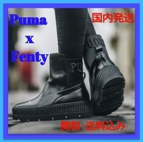 SALE!Puma×Fenty by Rihanna Chelsea スニーカーブーツ