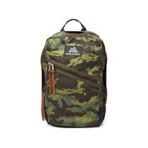 GREGORY バックパック DEEP FOREST CAMO 73302-4631CAOS