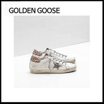 (ゴールデングース)  GOLDEN GOOSE SUPERSTAR G34WS590 M87