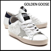 (ゴールデングース)  GOLDEN GOOSE SUPERSTAR G34WS590 L65