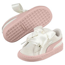 ★PUMA KIDS Suede Heart Jewel ベビー キッズ シューズ★