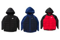 Nikeキッズ NSW Therma Fleece Quilted Jacket