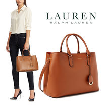 Ralph Lauren◎Dryden Marcy Leather Tote◎レザートートバッグ