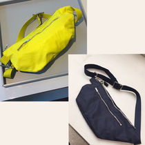 COS 選べる2色 NYLON BELT BAG