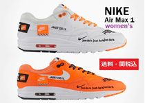 【お早目に!】Nike Air Max 1 LUX ★ Women's