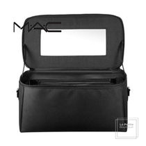 【MAC】クラシックメイクポーチ〇CARRY ALL M.A.C〇送料込み