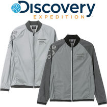 Discovery EXPEDITION(ディスカバリー) ブルゾン DISCOVERY◆KOLT Active Jacket (2色)◆日本未入荷