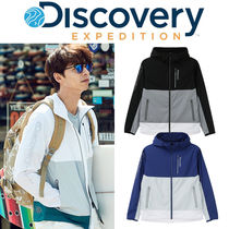 Discovery EXPEDITION(ディスカバリー) ジャケットその他 DISCOVERY◆Lightweight Wind Jacket (3色)◆日本未入荷